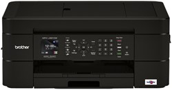 Multifunctional Brother MFC-J491DW