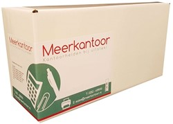 Tonercartridge Meerkantoor Brother TN-2010 zwart