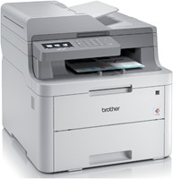 Multifunctional Brother DCP-L3550CDW-1