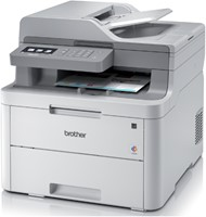 Multifunctional Brother DCP-L3550CDW-2