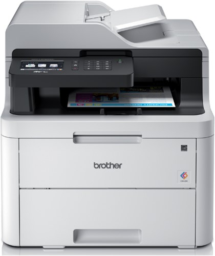 Multifunctional Brother MFC-L3710CW-3