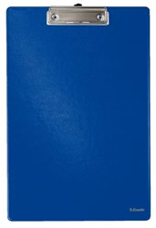 Klembord Esselte 56055 349x242mm blauw