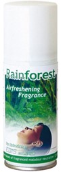 Luchtverfrisser PrimeSource Rainforest 100ml