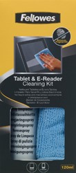 Reinigingsset Fellowes voor tablet en e-reader