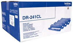 Drum Brother DR-241CL zwart + 3 kleuren