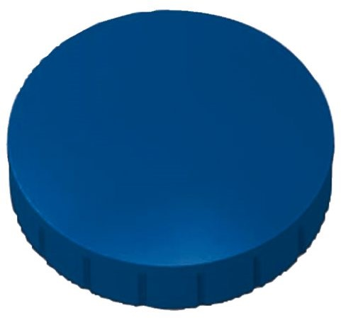 Magneet MAUL Solid 32mm 800gr blauw