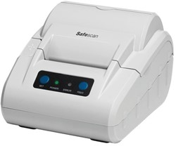 Geldtelmachine Safescan TP-230 thermische printer
