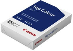 Laserpapier Canon Top Colour Zero SRA3 250gr wit 125vel