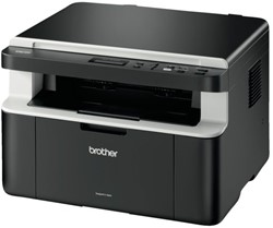 Multifunctional Brother DCP-1612W