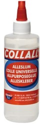Alleslijm Collall flacon 200ml