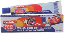 Fotolijm Collall flacon 50ml
