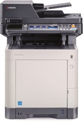 Multifunctional Kyocera Ecosys M6535CIDN