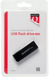 USB-stick 2.0 Quantore 32GB