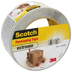 Verpakkingstape Scotch extreme 48mmx25m