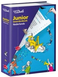 Woordenboek van Dale junior Nederlands