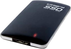 SSD Integral extern portable 3.0 120GB