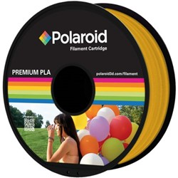 3D Filament Polaroid 1.75mm PLA 1kg goud