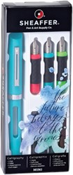 Kalligrafieset Sheaffer viewpoint mini kit