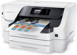 Inkjetprinter HP OfficeJet Pro 8218