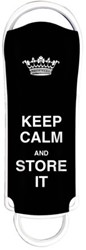 USB-Stick 2.0 Integral FD Xpression 16GB Keep Calm zwart