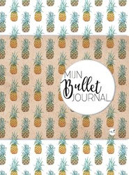 Bullet Journal ananas