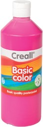 Plakkaatverf Creall basic 08 Cyclaam 500ml