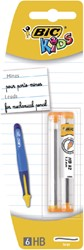 Potloodstift Bic Kids beginners 1.3mm HB