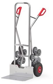 Fetra AK1328 Hand truck - stairs max 200kg